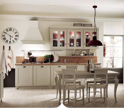Cucine Moderne e Classiche - Carignano e Carmagnola (Torino ...