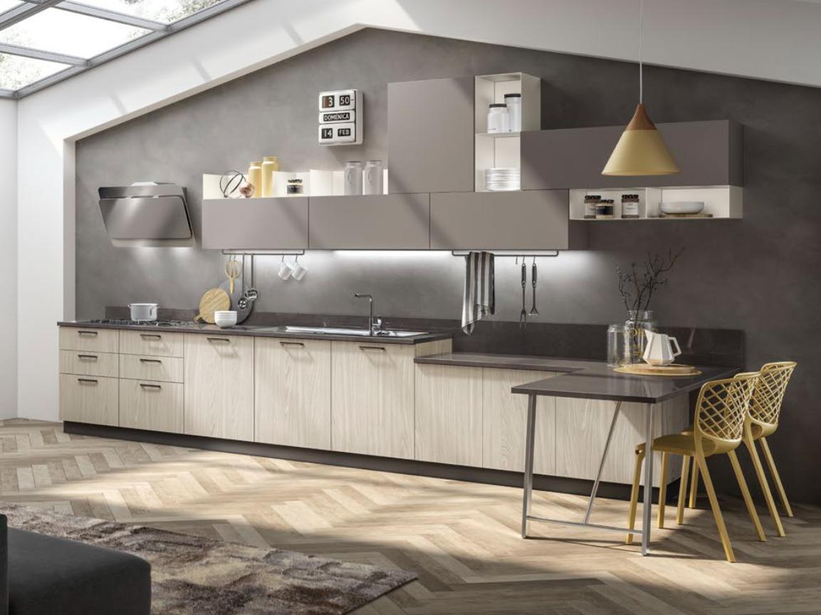 Cucine moderne e di design carignano e carmagnola for Cucine di design
