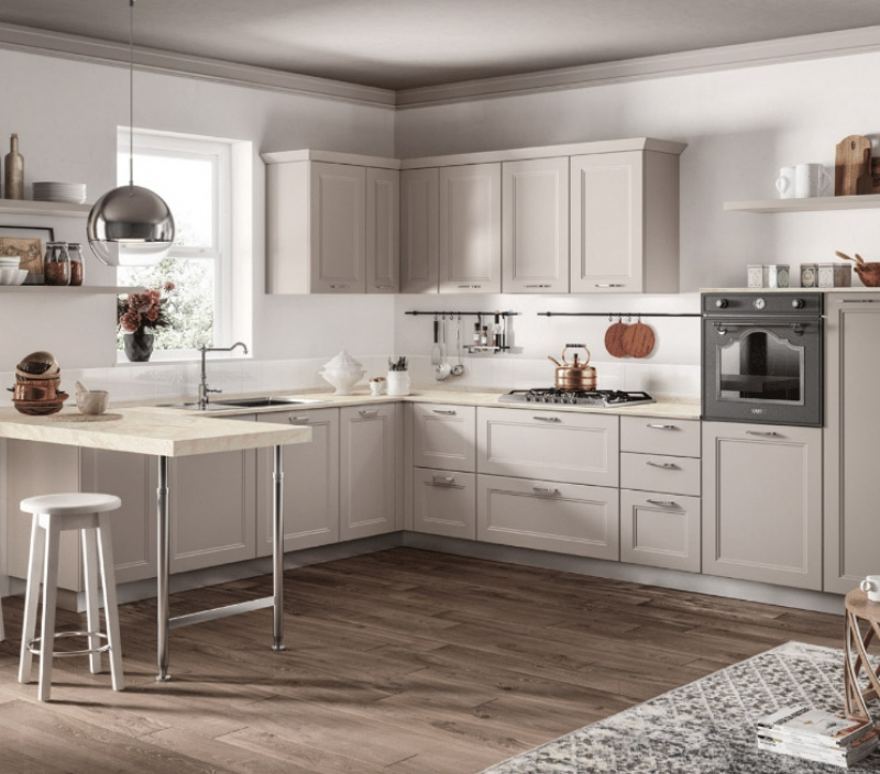 cucina-classica-scavolini-colony