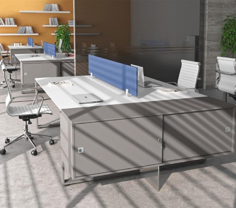 Mobili di contenimento per ufficio