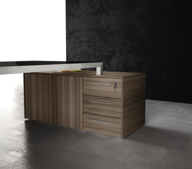 Mobili di contenimento per ufficio sotto scrivania