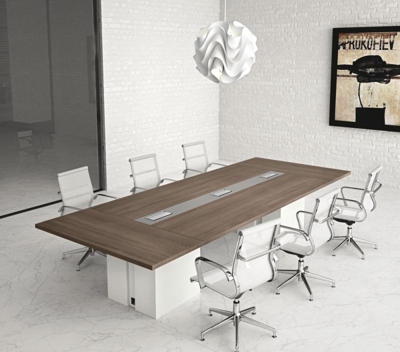 Scrivania per ufficio e sala riunioni