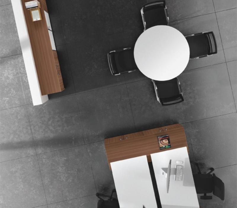 Scrivanie di design per ufficio